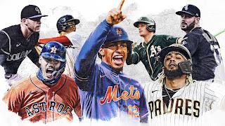 TEAMS PICKS MLB 13/05/2021