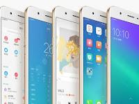 Kumpulan firmware stockroom OPPO smartphone indo