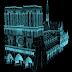 巴黎聖母院重建之路:3D雷射數據為模板