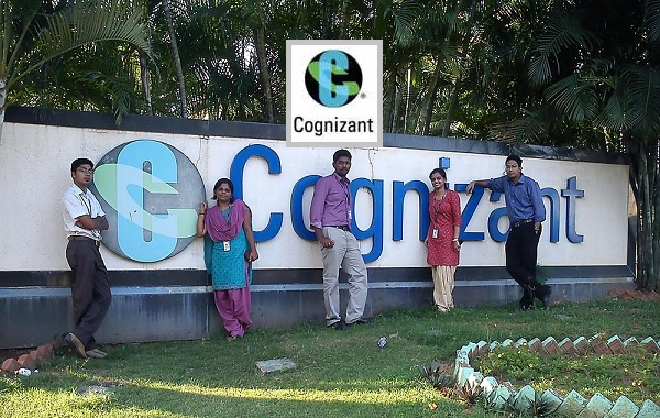 Cognizant Recruitment 2019 – Various Associate Posts