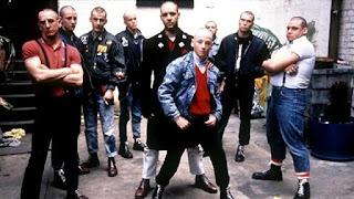 Alasan Para Skinhead Berambut Botak
