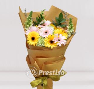 Tips Merawat Bunga Buket Agar Tahan Lama