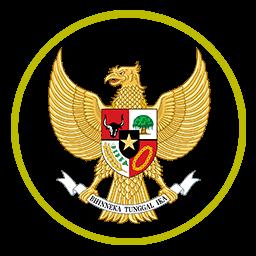 Logo DLS Garuda Timnas Indonesia