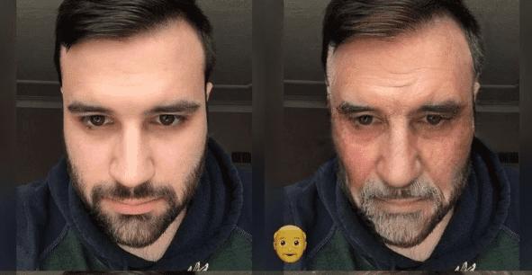 كيفية استخدام تطبيق Face App لتغيير صورك