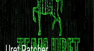 برنامج Uret Patcher