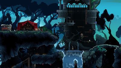 Deaths Gambit Afterlife Game Screenshot 6
