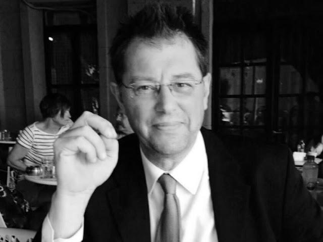 Έφυγε από την ζωή ο γνωστός δικηγόρος, Ιωάννης Παντελίδης