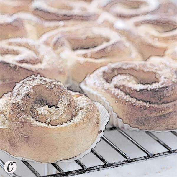 Pastry 🥐