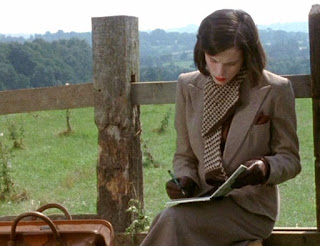 Gail Carriger Loves Tweed & Cold Comfort Farm