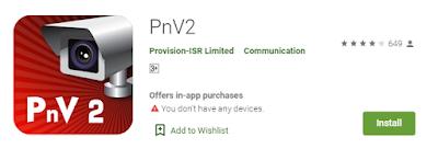 PnV2 App for PC