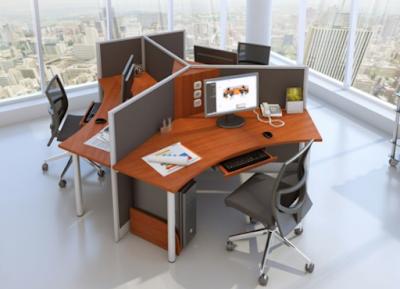 Jual Furniture Kantor
