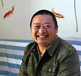 因发表支持反送中言论而被刑拘的四川著名人权捍卫者陈云飞取保获释