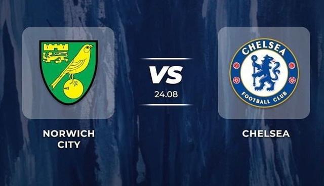 Norwich City Vs Chelsea - IGbetwinner
