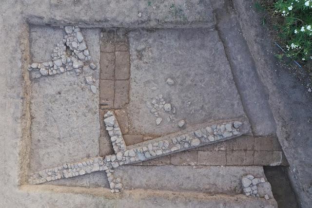 Inscription found in Paleochoria links goddess Artemis to Amarynthos sanctuary