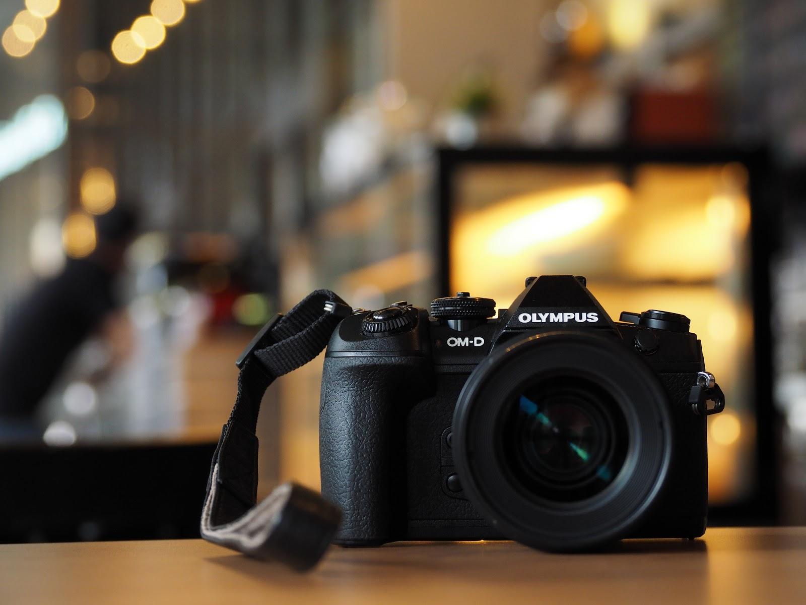 Người tiêu dùng có nhiều lựa chọn khi mua một máy ảnh gương Olympus, bao gồm máy ảnh OM-D E-M1 phổ biến và máy ảnh OM-D E-M5 Mark II mới.