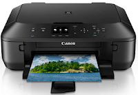 Canon Pixma MG5550 Driver Download (Mac OS, Win, Linux)