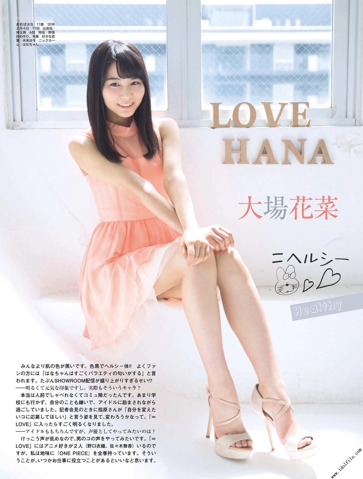 =LOVE, Platinum FLASH 2017 Vol.01 (プラチナフラッシュ 2017 Vol.1)