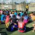 Caruaru City abre inscrições para projetos sociais que trabalham com futebol no interior