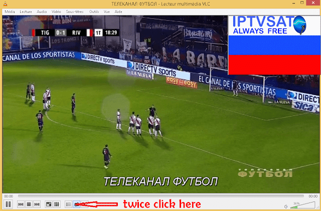 iptv m3u russian channels list