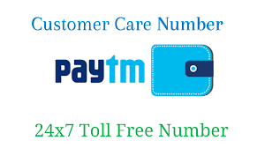 paytm customer care number delhi