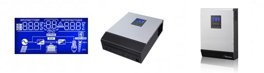Solar Hybrid Inverter Settings and Installation Guide