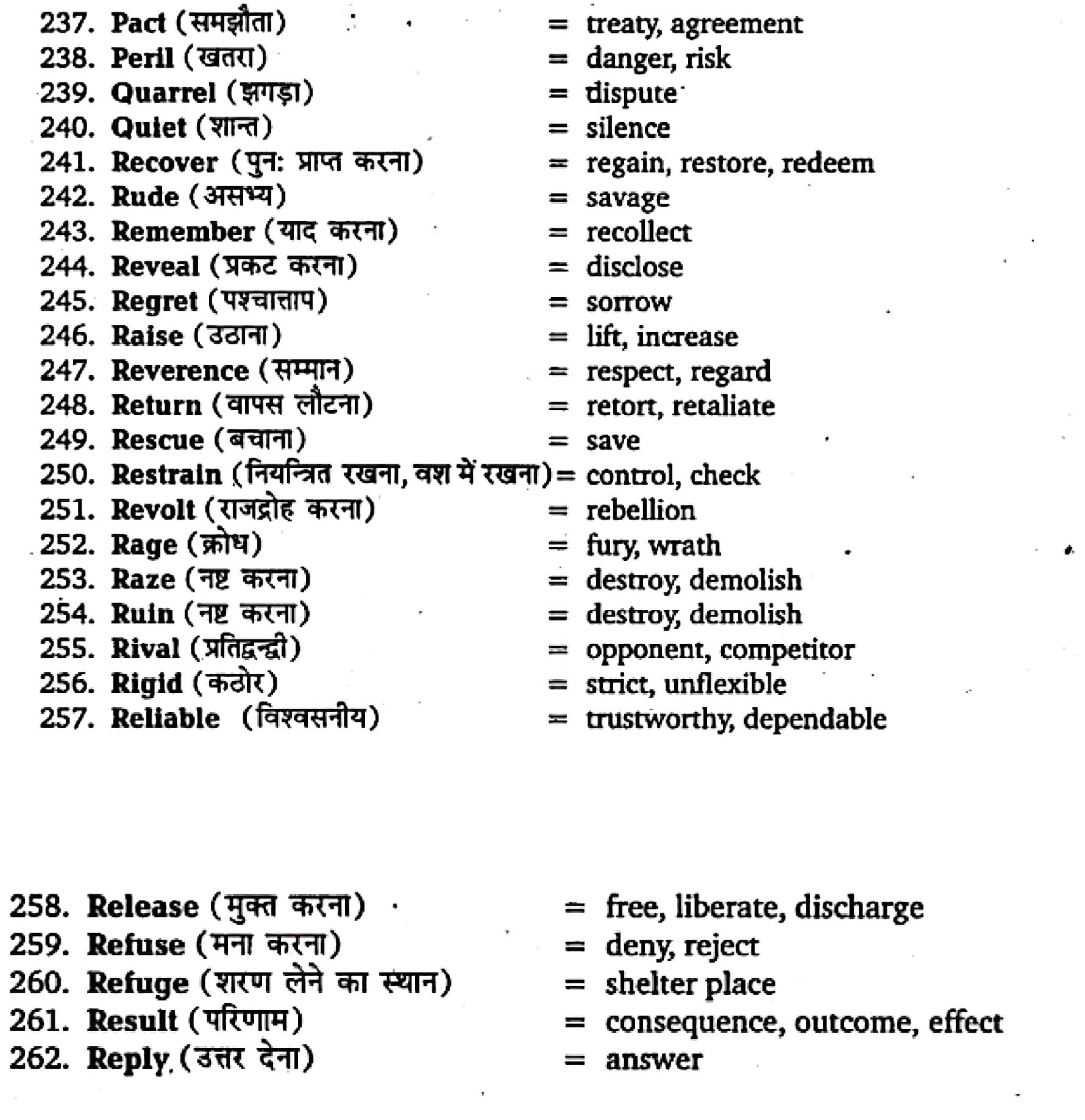 कक्षा 11 अंग्रेज़ी शब्दावली अध्याय 1  के नोट्स हिंदी में एनसीईआरटी समाधान,   class 11 english Synonyms chapter 1,  class 11 english Synonyms chapter 1 ncert solutions in hindi,  class 11 english Synonyms chapter 1 notes in hindi,  class 11 english Synonyms chapter 1 question answer,  class 11 english Synonyms chapter 1 notes,  11   class Synonyms chapter 1 Synonyms chapter 1 in hindi,  class 11 english Synonyms chapter 1 in hindi,  class 11 english Synonyms chapter 1 important questions in hindi,  class 11 english  chapter 1 notes in hindi,  class 11 english Synonyms chapter 1 test,  class 11 english  chapter 1Synonyms chapter 1 pdf,  class 11 english Synonyms chapter 1 notes pdf,  class 11 english Synonyms chapter 1 exercise solutions,  class 11 english Synonyms chapter 1, class 11 english Synonyms chapter 1 notes study rankers,  class 11 english Synonyms chapter 1 notes,  class 11 english  chapter 1 notes,   Synonyms chapter 1  class 11  notes pdf,  Synonyms chapter 1 class 11  notes 1011 ncert,   Synonyms chapter 1 class 11 pdf,    Synonyms chapter 1  book,     Synonyms chapter 1 quiz class 11  ,       11  th Synonyms chapter 1    book up board,       up board 11  th Synonyms chapter 1 notes,  कक्षा 11 अंग्रेज़ी शब्दावली अध्याय 1 , कक्षा 11 अंग्रेज़ी का शब्दावली अध्याय 1  ncert solution in hindi, कक्षा 11 अंग्रेज़ी के शब्दावली अध्याय 1  के नोट्स हिंदी में, कक्षा 11 का अंग्रेज़ीशब्दावली अध्याय 1 का प्रश्न उत्तर, कक्षा 11 अंग्रेज़ी शब्दावली अध्याय 1 के नोट्स, 11 कक्षा अंग्रेज़ी शब्दावली अध्याय 1   हिंदी में,कक्षा 11 अंग्रेज़ी शब्दावली अध्याय 1  हिंदी में, कक्षा 11 अंग्रेज़ी शब्दावली अध्याय 1  महत्वपूर्ण प्रश्न हिंदी में,कक्षा 11 के अंग्रेज़ी के नोट्स हिंदी में,अंग्रेज़ी कक्षा 11 नोट्स pdf,  अंग्रेज़ी  कक्षा 11 नोट्स 2021 ncert,  अंग्रेज़ी  कक्षा 11 pdf,  अंग्रेज़ी  पुस्तक,  अंग्रेज़ी की बुक,  अंग्रेज़ी  प्रश्नोत्तरी class 11  , 11   वीं अंग्रेज़ी  पुस्तक up board,  बिहार बोर्ड 11  पुस्तक वीं अंग्रेज़ी नोट्स,    11th Prose chapter 1   book in hindi,11  th Prose chap