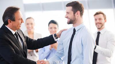 6 Cara untuk menjadi seorang Jadi Bos Idaman