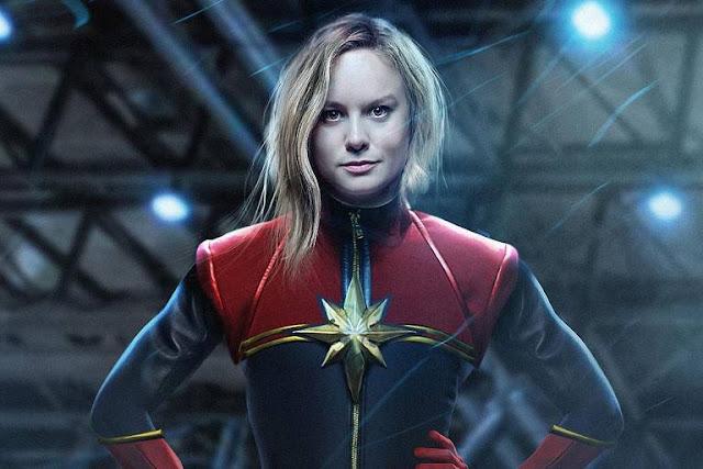 Capitã Marvel bate a marca de US$ 760 milhões no ultimo fim de semana. O longa estrelado por Brie Larson foi lançado há apenas 12 dias, e já se aproxima da marca do bilhão.