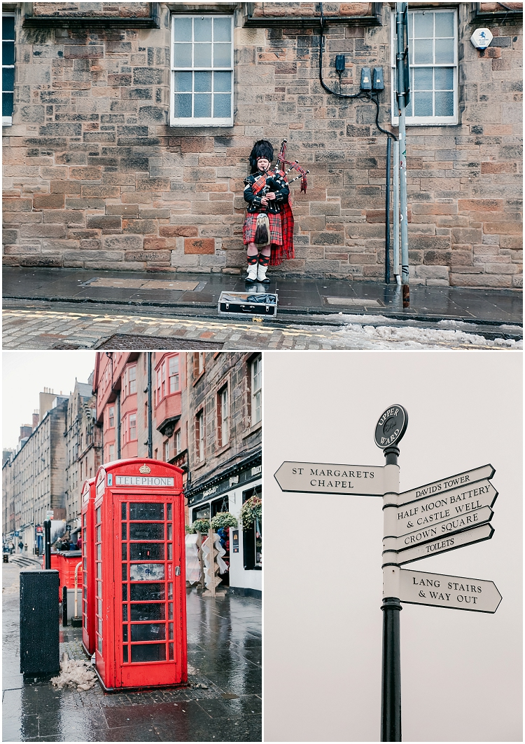scotland cute travel photographer