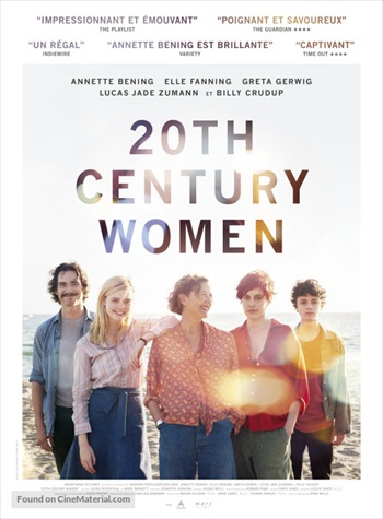 20th Century Women 2016 English Movie Download