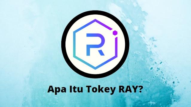 Gambar Token RAY