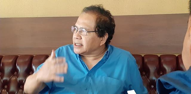 Calon Investor Ibukota Baru Merugi, Rizal Ramli Ternyata Sudah Memprediksinya Sejak Tahun Lalu
