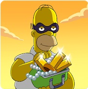 The Simpsons™: Tapped Out Mod Apk v4.32.6 (Online) Free Shopping - JemberSantri