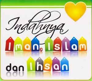Rukun Islam, Iman, Ihsan, dan Kiamat