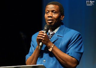 Pastor Adeboye speak on woman modesty dressing