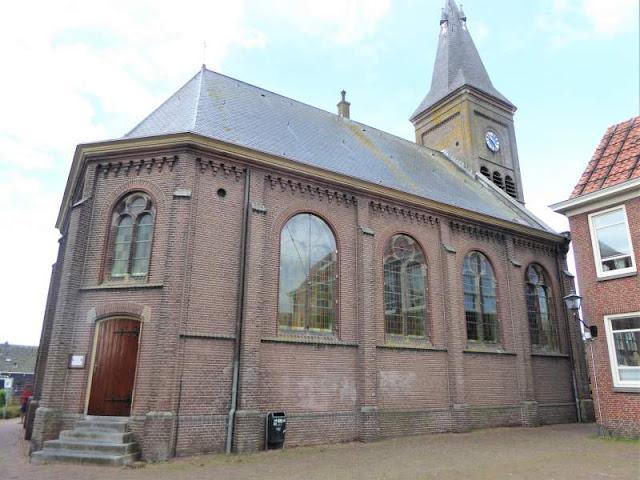 chiesa di Marken