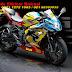 Motor, Kawasaki, ninja 250, Cutting Sticker, Bekasi, jakarta,