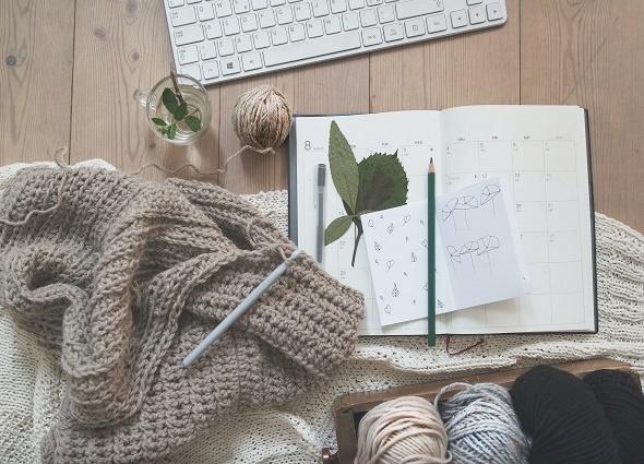 revistas crochet, revistas ganchillo, patrones tejidos