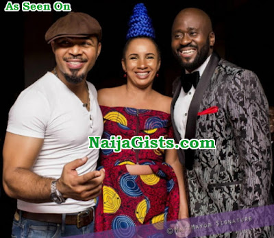 amvca 2016 after party photos