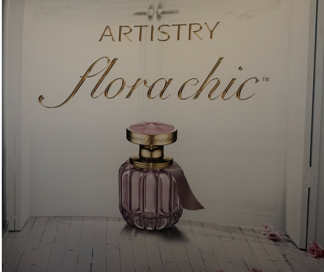 FloraChic by Artistry