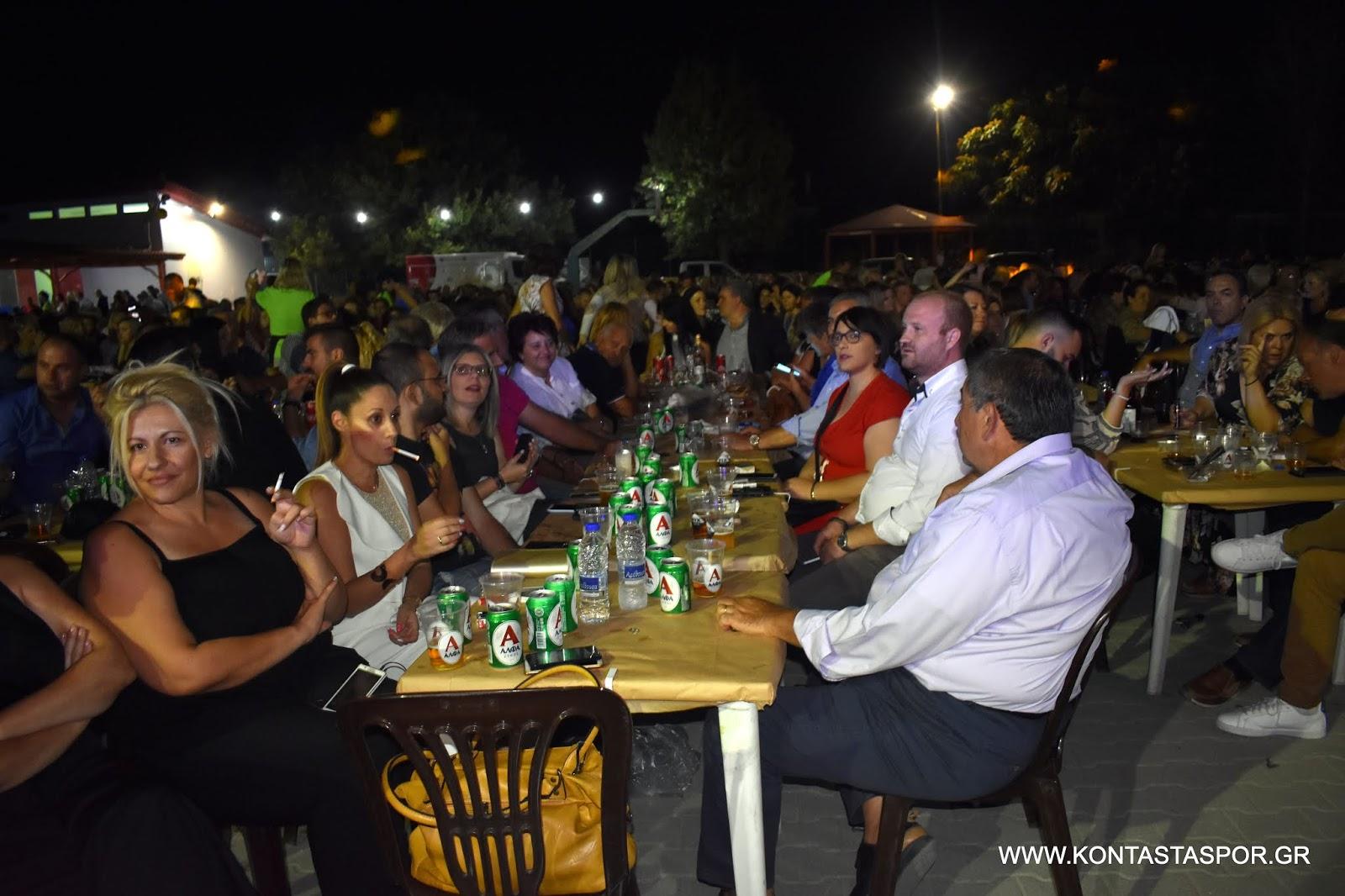 Με επιτυχία η λαική βραδιά  Αδαμαντίδη στα Ψαχνά (φωτογραφίες) 1 DSC 0143