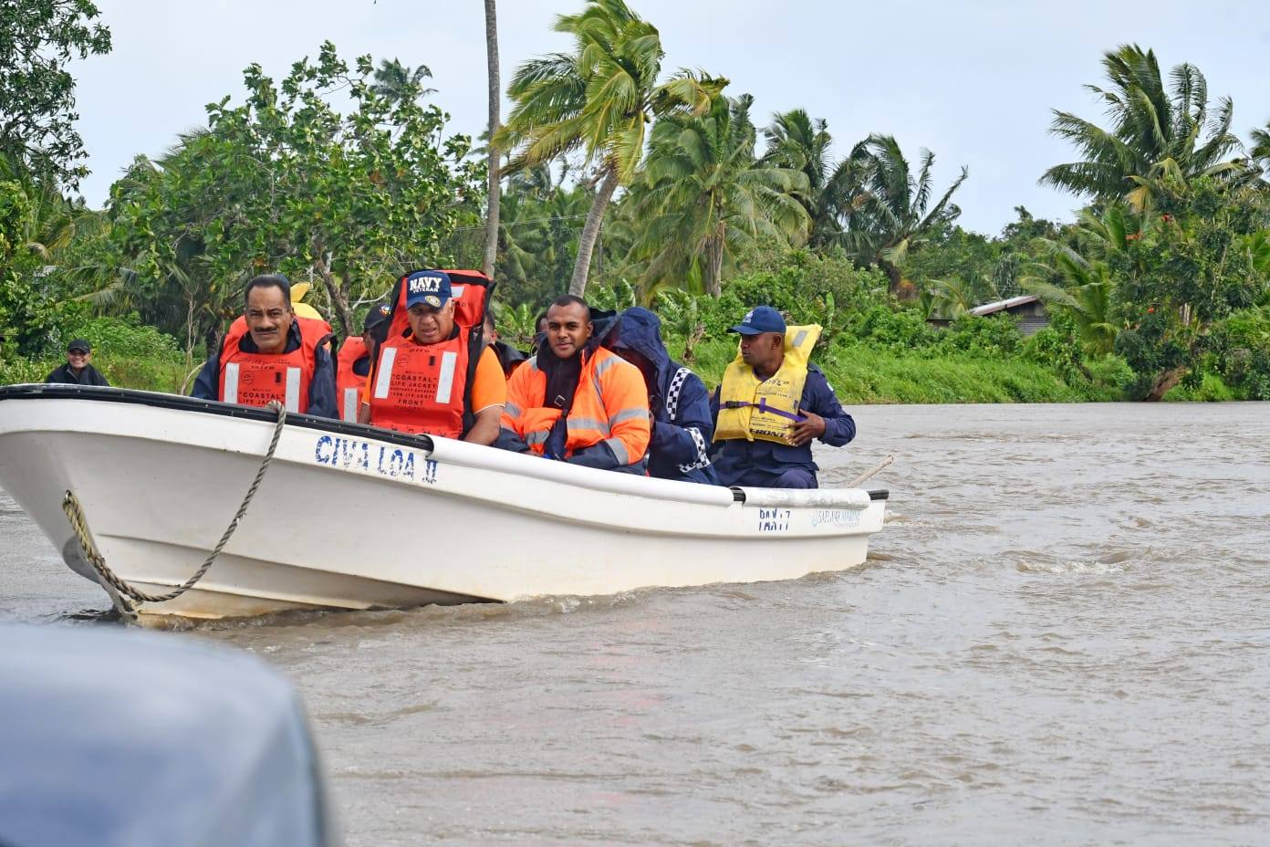 Cyclone Yasa levels entire villages, leaves extensive damage in Fiji