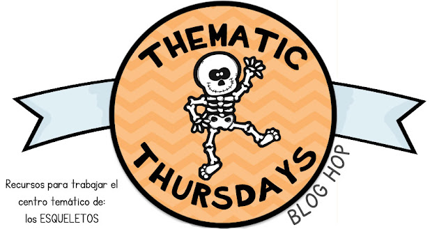 Thematic Thursdays: Skeletons