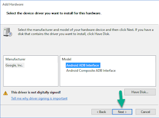 Infinux S4 USB Driver (updated version 2020)  free download for Windows 32/64 Bits