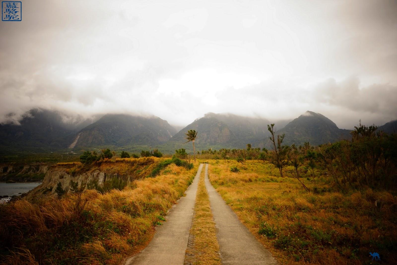 Le Chameau Bleu - Blog Voyage Taiwan - Voyage sur la cote Est de Taiwan