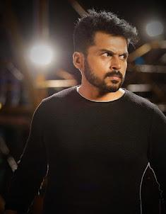 Sardar BGM Ringtone | Karthi New Movie BGM