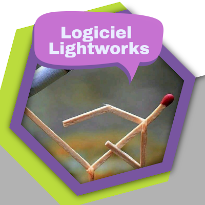 Logiciel de montage vidéo Lightworks sur Système d'exploitation: Windows, macOS et Linux