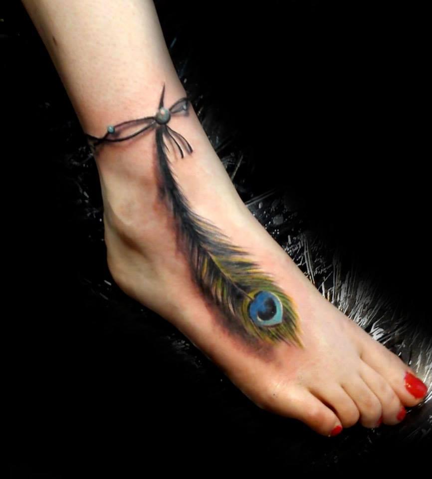 Get Inked Co Mi Grozi Przez Zrobienie Tatuażu