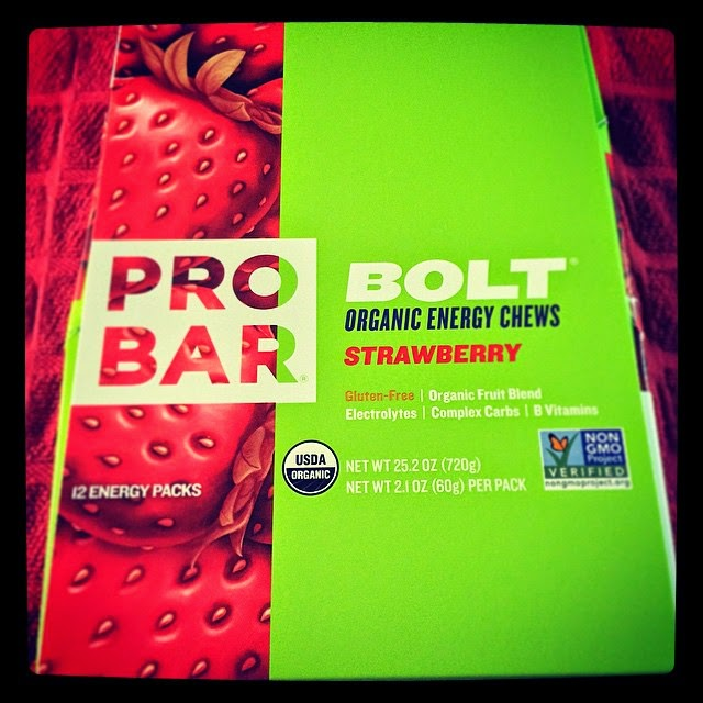 PROBAR BOLT Strawberry Box