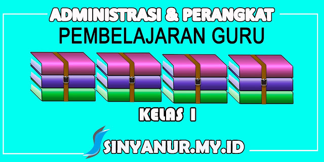 www.sinyanur.my.id Rencana Pelaksanaan Pembelajaran (RPP) 1 Lembar Kurikulum 2013 Kelas 1 Lengkap